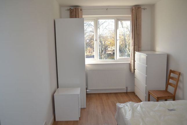 Thumbnail Detached house to rent in Cromwell Road, Cambridge