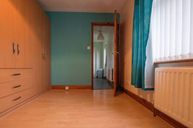 Bedroom 3 of Woodlands, Throckley NE15