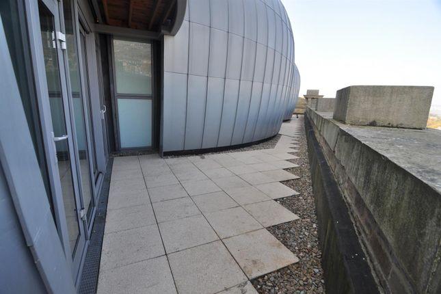 External View of Velvet Mills, Lilycroft Road, Bradford BD9