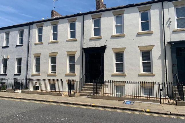 1 bed flat to rent in Frederick Street, Sunderland SR1