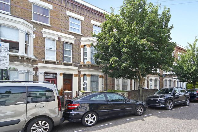 Thumbnail Terraced house for sale in Ashmore Road, London
