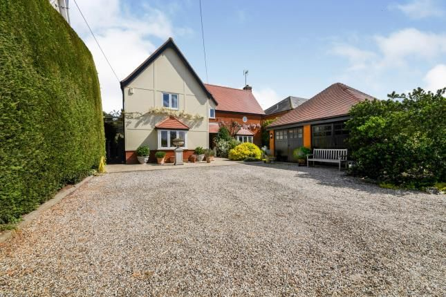 4 bed detached house for sale in Green Lane, Burnham-On-Crouch CM0