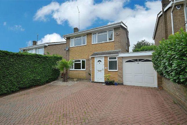 Thumbnail Detached house for sale in 47 Acre Lane, Kingsthorpe, Northampton