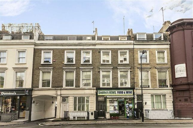 Thumbnail Flat to rent in Westbourne Park Road, London