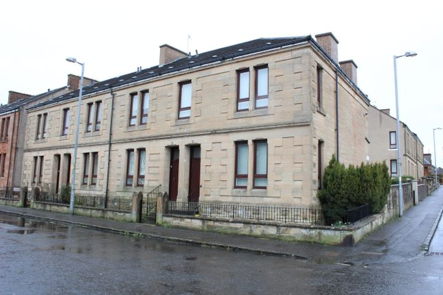 Pather Street, Wishaw ML2
