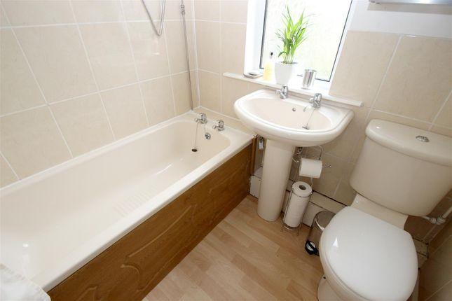 Bathroom of Lindley Road, Stoke, Coventry CV3