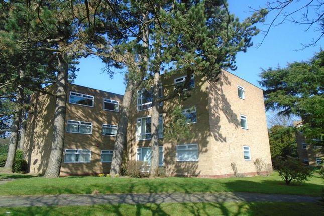 2 bed flat to rent in Sheepmoor Close, Birmingham