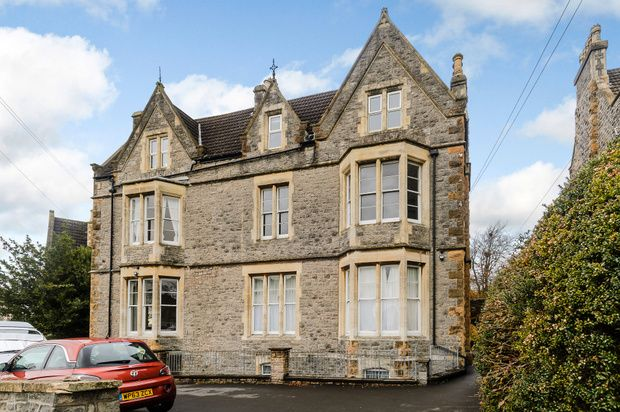 Thumbnail Flat to rent in 35-37 Princes Road, Clevedon