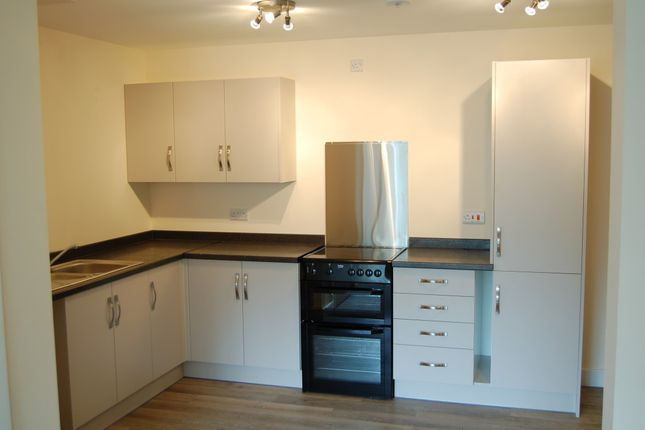 Thumbnail Flat to rent in Bodiam, Bodiam, Robertsbridge