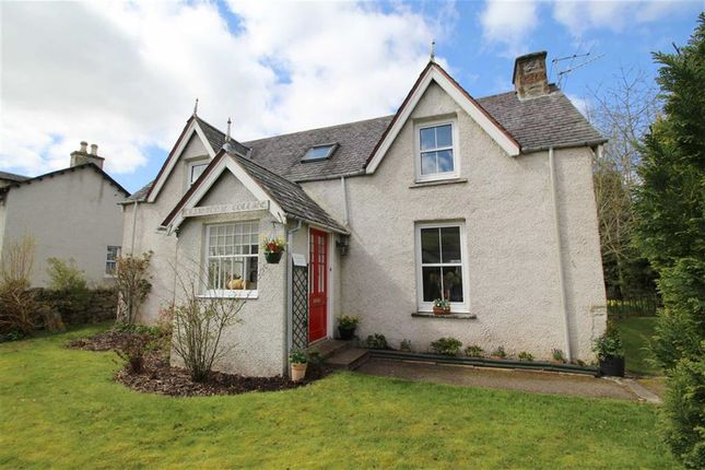 Thumbnail Cottage for sale in Craigmonie Cottage, Lewiston, Drumnadrochit