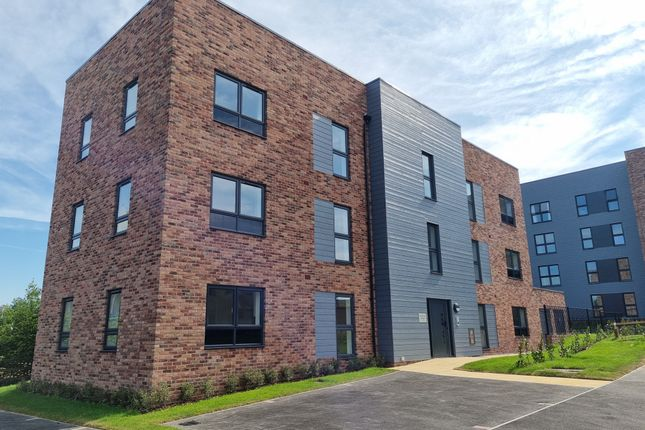 Thumbnail Flat for sale in Regus Park, Blythe Valley, Solihull