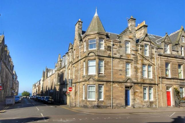 Thumbnail Maisonette for sale in Burness House, No. 1, Murray Park, St Andrews, Fife
