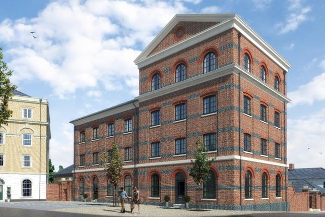 Thumbnail Office for sale in Crown Square, Crown Street West, Poundbury
