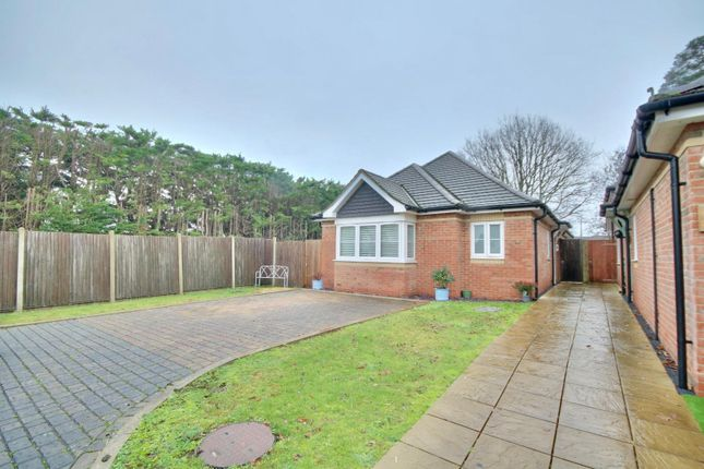 2 bed detached bungalow for sale in London Road, Cowplain, Waterlooville PO8