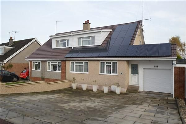 Thumbnail Semi-detached house for sale in Penzance Way, Moodiesburn, Glasgow