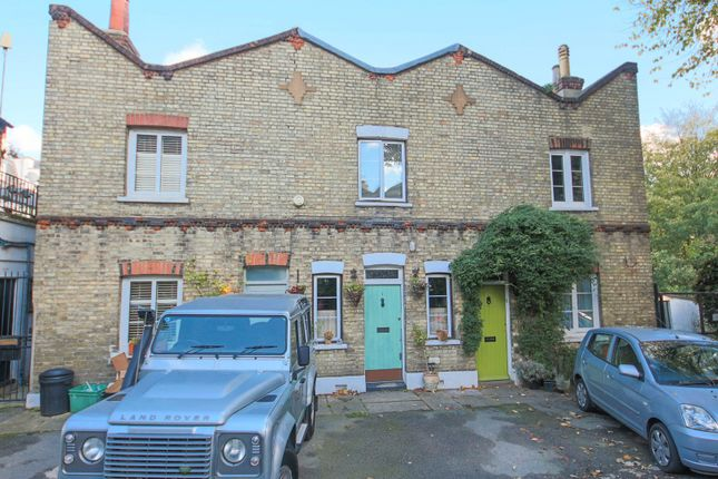 Terraced house for sale in Alma Place, Crystal Palace