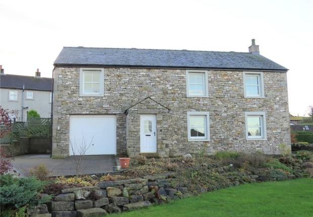 Thumbnail Detached house for sale in Spring Bank, Hotchberry Road, Brigham, Cockermouth