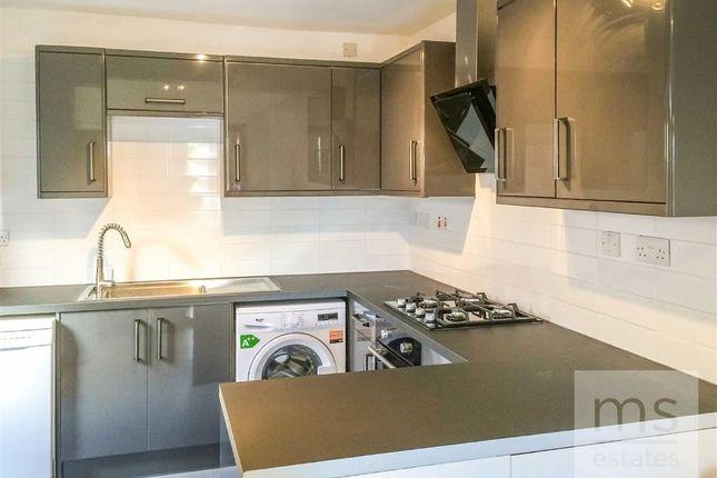 Thumbnail Semi-detached house to rent in Cottesmore Road, Lenton, Nottingham