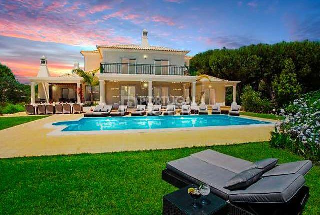 Thumbnail Villa for sale in Fonte Santa, Algarve, Portugal