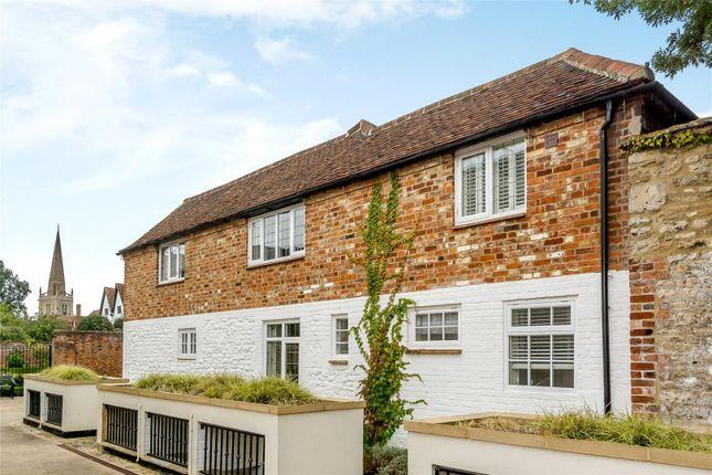 Thumbnail Property for sale in East St Helen Street, Abingdon