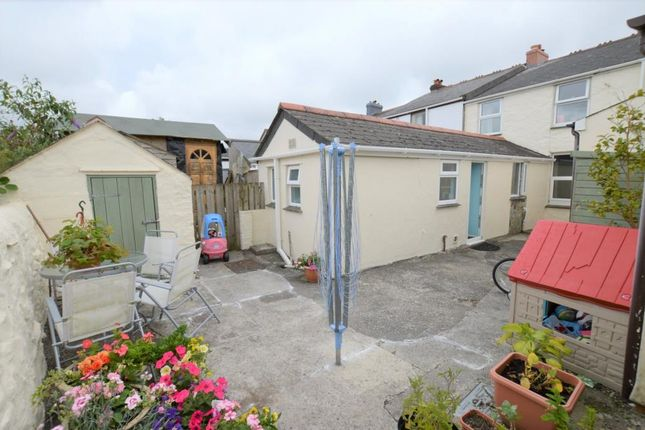 Thumbnail Terraced house for sale in Condurrow Road, Beacon, Camborne, Cornwall