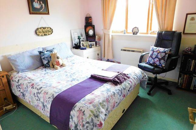 Bedroom of Sandpiper Close, Hednesford, Cannock WS12