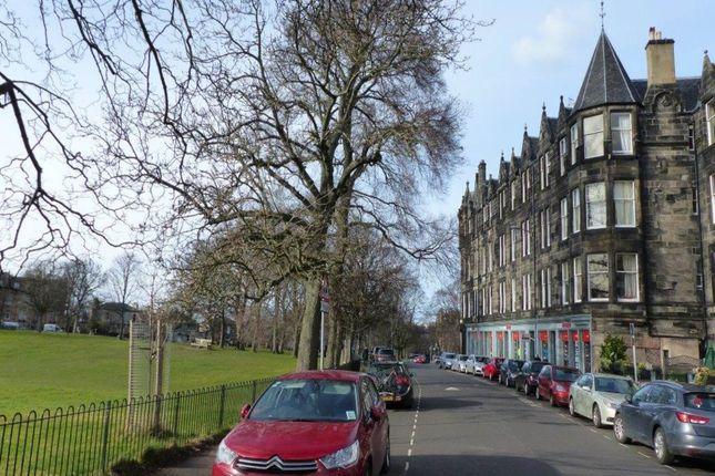 Thumbnail Flat to rent in Alvanley Terrace, Bruntsfield, Edinburgh