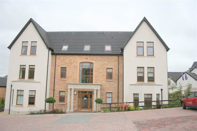 Thumbnail Flat to rent in 29, Lakeview Manor, Newtownards