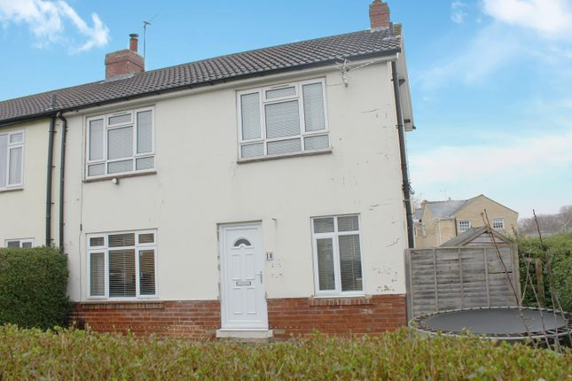Thumbnail End terrace house for sale in Grove Place, Boston Spa