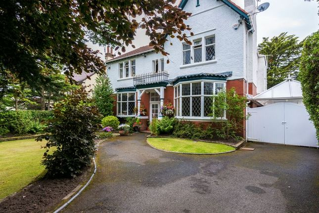 Thumbnail Detached house for sale in Brocklebank Road, Hesketh Park, Southport