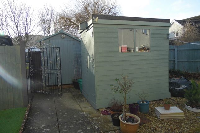 Two Sheds of Aled Court, Abergele LL22