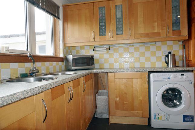 Kitchen of Thorndyke, Calderwood, East Kilbride G74