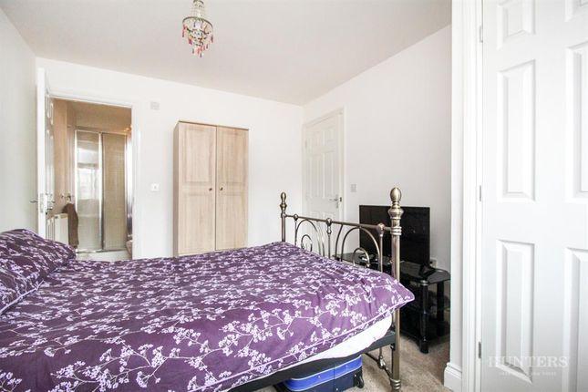 Bedroom 1 of Ford Lodge, South Hylton, Sunderland SR4