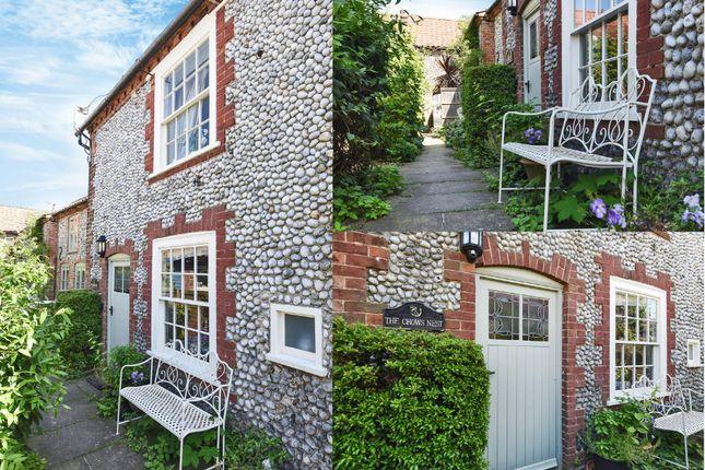 Thumbnail Cottage for sale in High Street, Blakeney, Holt