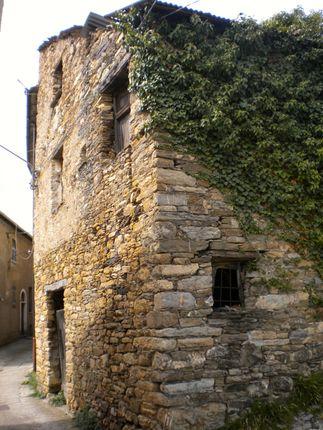 1 bed semi-detached house for sale in Acquetico Im 391, Pieve di Teco, Imperia, Liguria, Italy