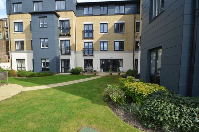 Thumbnail Flat for sale in Kings Lodge, King Street, Maidstone