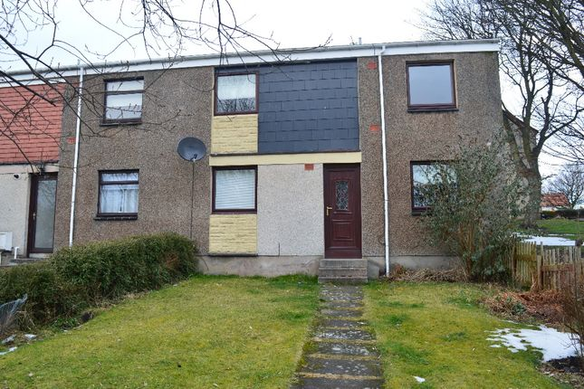 Thumbnail Terraced house to rent in Chapelhill, Kirkcaldy, Fife