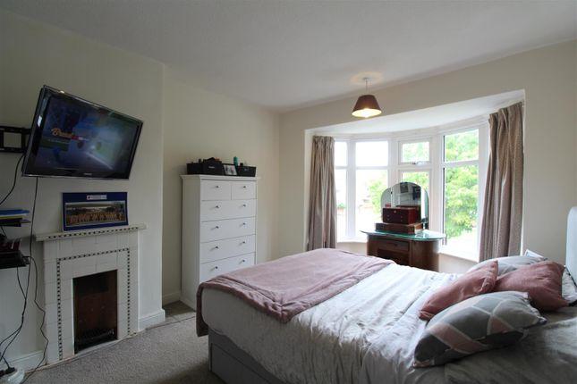 Main Bedroom of Hall Road, Hull HU6
