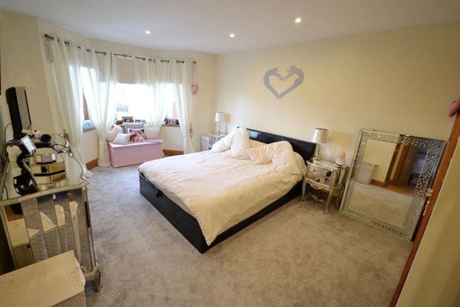 Bedroom One of Ocean Way, Pennar Park, Pennar SA72