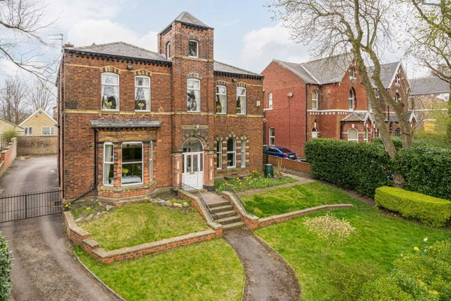 7 bed detached house for sale in Park Road, Dewsbury WF13