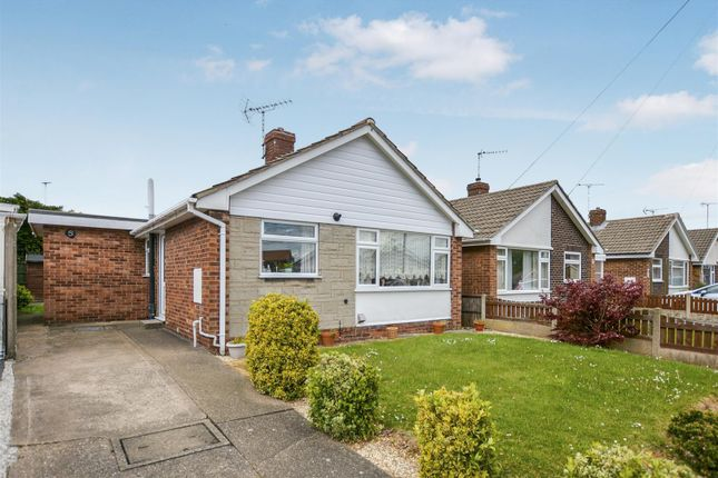 3 bed detached bungalow for sale in Sydney Close, Mansfield Woodhouse, Mansfield NG19