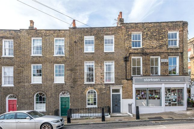 Thumbnail Terraced house for sale in Charlton Place, London