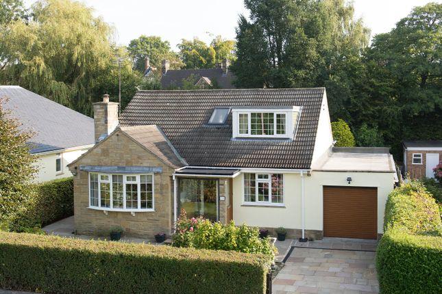 Thumbnail Detached house for sale in Belgrave Crescent, Harrogate, North Yorkshire
