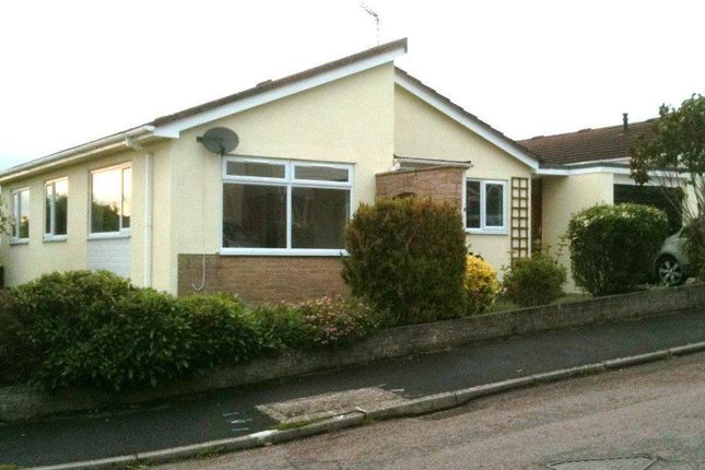 Thumbnail Detached house to rent in Warecroft, Kingsteignton