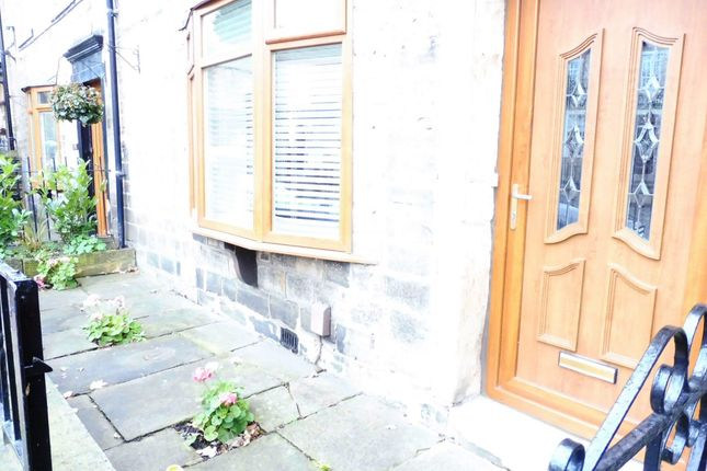 Thumbnail Terraced house to rent in Town Street, Farsley, Pudsey