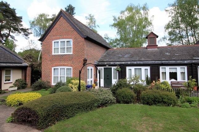 Thumbnail Property for sale in Mytchett Heath, Mytchett