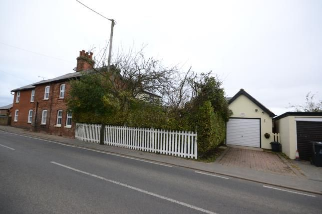 Thumbnail Semi-detached house for sale in Burnham Road, Southminster, Essex