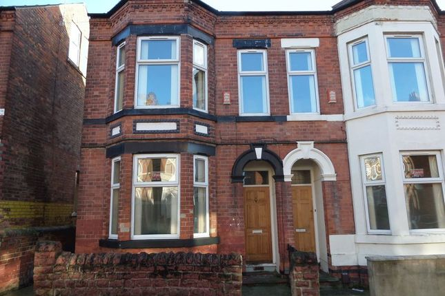 Thumbnail Property to rent in Johnson Road, Nottingham