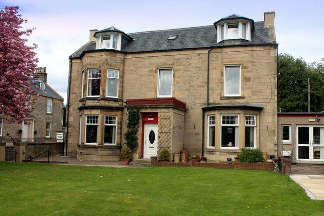 Thumbnail Detached house for sale in 18 Moss Street, Elgin, Morayshire