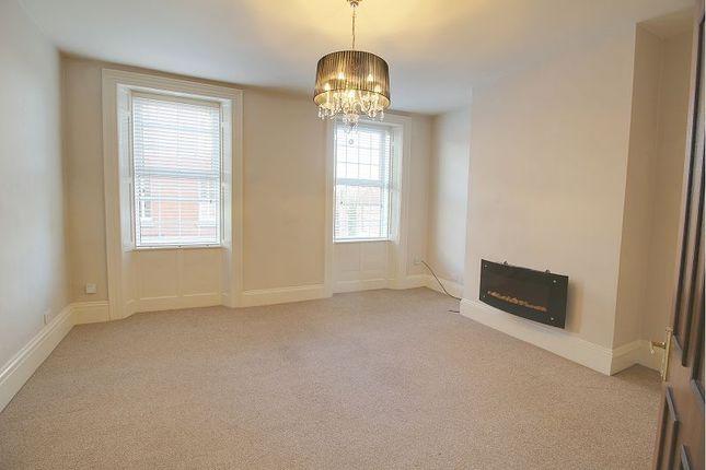 Thumbnail Flat to rent in Bridgegate, Retford